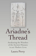 Ariadne's Thread Pdf/ePub eBook