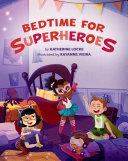 Bedtime for Superheroes [Pdf/ePub] eBook