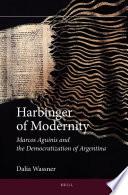 Harbinger of Modernity
