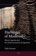 Pdf Harbinger of Modernity