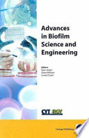 Advances in Biofilm Science and Engineering Book