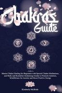 3 in 1 Chakras Guide