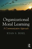 Organizational Moral Learning