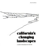 California S Changing Landscapes
