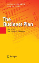 The Business Plan Pdf/ePub eBook
