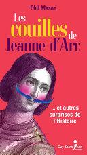 Pdf Les couilles de Jeanne d'Arc Telecharger