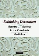 Rethinking Decoration