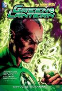 Green Lantern Vol  1  Sinestro  The New 52