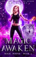 Magic Awaken Pdf/ePub eBook
