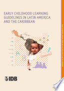 Early Childhood Learning Guidelines In Latin America And The Caribbean