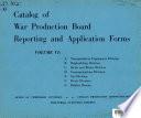 A  Transportation Equipment Division  B  Shipbuilding Division  C  Radio and Radar Division  D  Communications Division  E  Gas Division  F  Power Division  G  Rubber Bureau