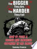 The Harder They Fall [Pdf/ePub] eBook
