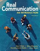 Loose leaf Version for Real Communication
