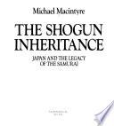 The Shogun Inheritance