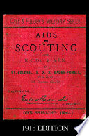 Aids To Scouting