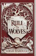 Rule of Wolves Pdf/ePub eBook