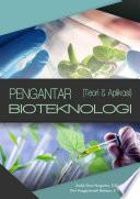 Pengantar Bioteknologi