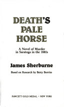 Pdf Death's Pale Horse