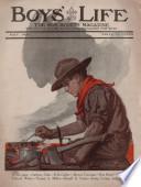 maj 1922