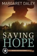 Saving Hope Pdf/ePub eBook