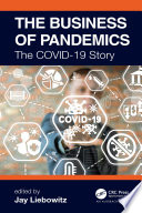The Business Of Pandemics Book PDF