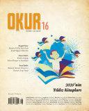 Pdf Okur Dergisi Sayı:16 - Kasım-Aralık 2020 / 2020'nin Yıldız Kitapları Telecharger