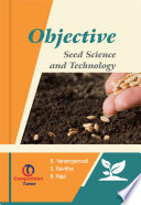 Objective Seed Science And Technology