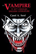 Pdf The Vampire in Nineteenth Century English Literature