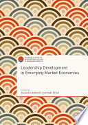 Leadership Development In Emerging Market Economies