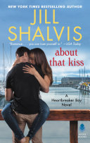 About That Kiss Pdf/ePub eBook