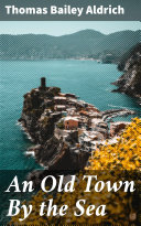 An Old Town By the Sea Book
