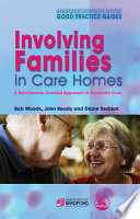 Involving Families In Care Homes