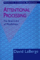 Attentional Processing