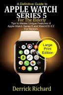 The Apple Watch Book [Pdf/ePub] eBook