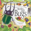 Beetles and Bugs Book