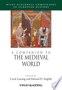 A Companion to the Medieval World