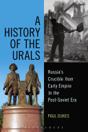 Pdf A History of the Urals Telecharger