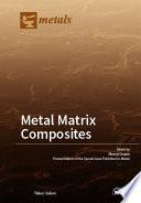 Metal Matrix Composites Book