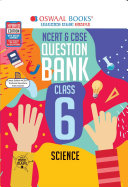 Oswaal NCERT & CBSE Question Bank Class 6 Science (For March 2021 Exam) Pdf/ePub eBook
