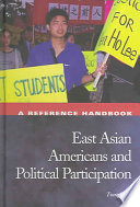 East Asian Americans and Political Participation