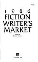 Fiction Writer's Market
