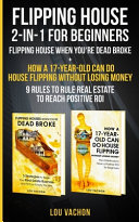Flipping House 2 In 1 For Beginners