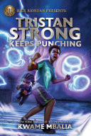 Tristan Strong Keeps Punching