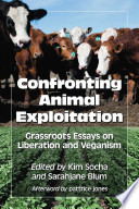 Confronting Animal Exploitation