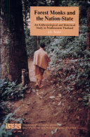 Forest Monks and the Nation-state