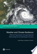 Weather And Climate Resilience Book PDF