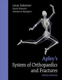 Apley s System of Orthopaedics and Fractures  Ninth Edition