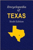 Pdf Encyclopedia of Texas