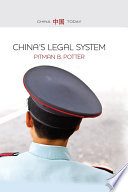 China s Legal System