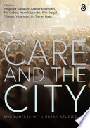 Care and the City